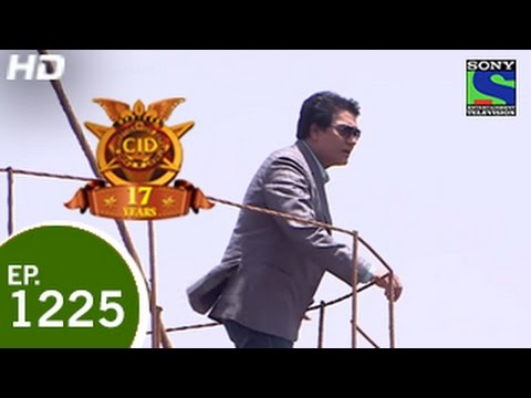 Thumbnail: CID - Satara Mein CID - Episode 1225 - 8th May 2015