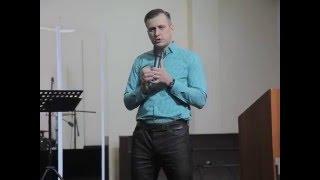 "Алексей Кобелев, ""Плен разочарования"", 24.04.2016"