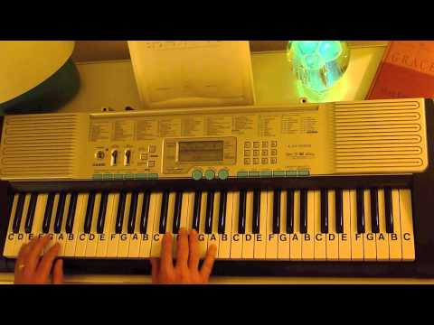 How To Play Still Dre Key Bb Min Letternoteplayer Youtube