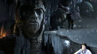 В КИТИШЕ ► Rise of the Tomb Raider ► #18
