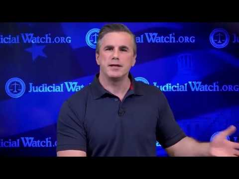 'FBI made political decision to withhold Comey memos' - JW President Tom Fitton