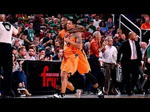 8be5c1718 Tyler Ulis Hits GAME WINNING 3