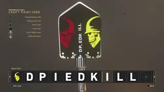 emblem tutorial