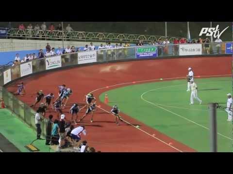 Powerslide VideoLog  - Yeosu 2011 - 22 - Best of Yeosu