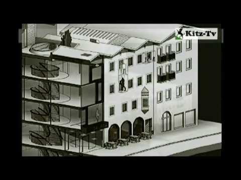 Projektbeginn der KITZ GALLERIA in Kitzbühel 2012 - YouTube 6be76ea8f6