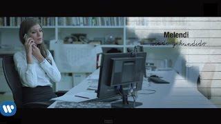 Смотреть клип Melendi - Tocado Y Hundido