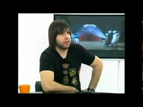 "ArMaN interview - ""Akord H2"""