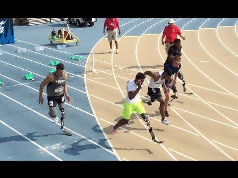2016 US Paralympic Team Trials