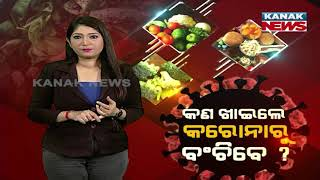 Special Report: What Foods Should You Eat To Avoid Coronavirus?