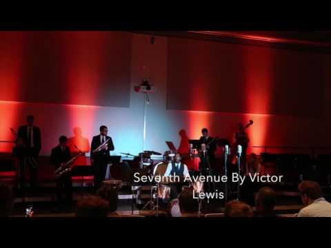 Daniel Kelly II's Experiement Concert