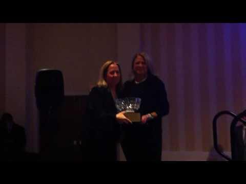 Andrea Abels USTA 2014 Sportsmanship Award
