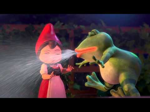 Gnomeo & Juliet - 'What's in a Gnome'