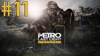Metro Last Light Redux - Gameplay ITA - Walkthrough #11 - Maledette paludi