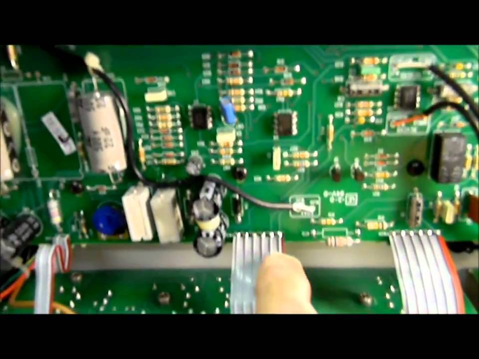Fender Hot Rod Deluxe Wiring Diagram Scag Tiger Cub Blues Reissue Repair And Documentation Youtube