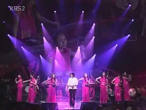 인연 (因緣,FATE) - Lee Sun Hee (english Lyrics HQ).flv