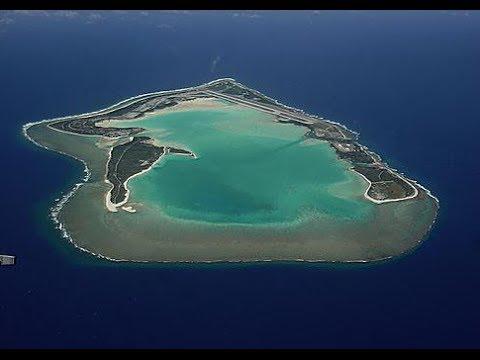 Wake Island , Atoll of history