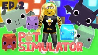 [NEW] Roblox Pet Simulator - Lets Play Ep.2 - SDMittens