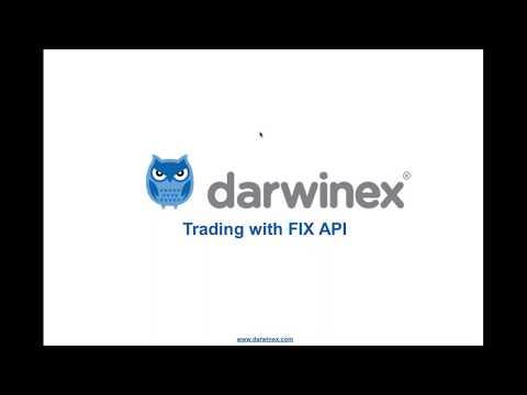 trade-via-fix-api
