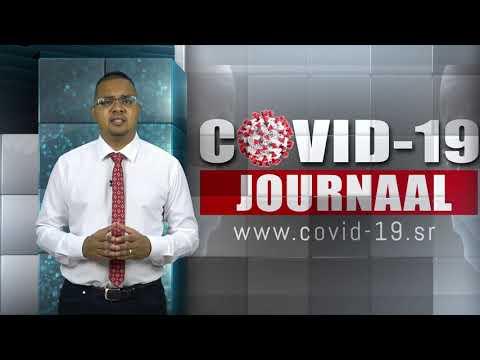 Het COVID 19 Journaal Aflevering 77 25 Oktober