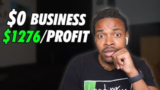 5 Different Business you can Start with No Money