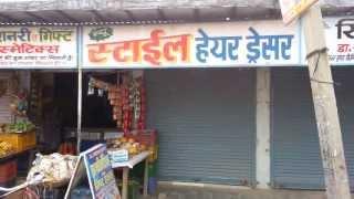 Satguru Market, Mubarak Pur, New Delhi