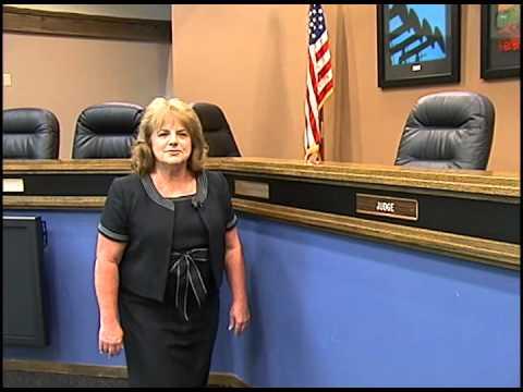 The Municipal Court Process