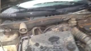 Ремонт кондиционера лада калина дубль 2