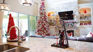 12 Days of Christmas | Day12 | Christmas Home Tour