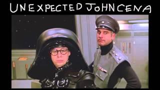 Unexpected John Cena Compilation (Part 1)