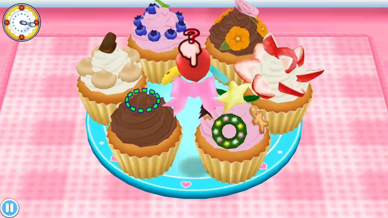 Image result for cooking mama 1 images cake