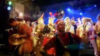 Retteketet feest in Angeren - 2008 compilatie