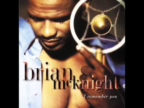 Brian McKnight On The Down Low