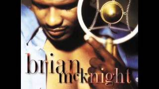 Brian McKnight- On The Down Low