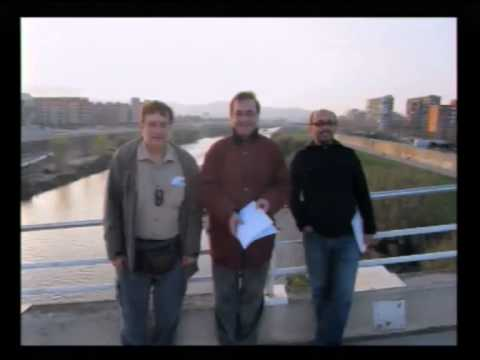 Transport de sediment i morfologia fluvial