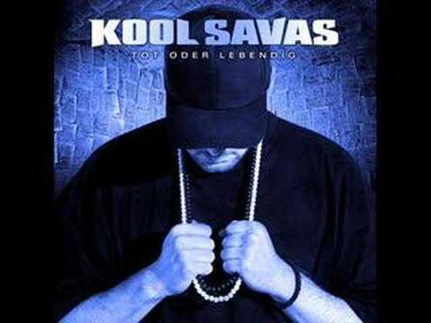 Kool Savas Tod oder Lebendig Intro