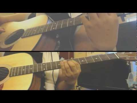 Balance Valley (Dark Cloud 2)-Acoustic Duet Cover [w/ Tabs]