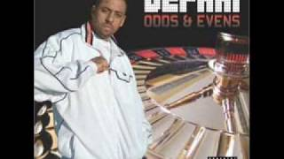 Watch Defari Cold Pieces video