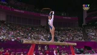 Catalina Ponor 2012 Olympics TF BB