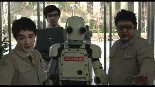 MR. ROBOTO by 五十嵐信次郎とシルバー人材センター.