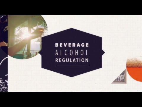 Louisiana Beverage Alcohol History & Policy