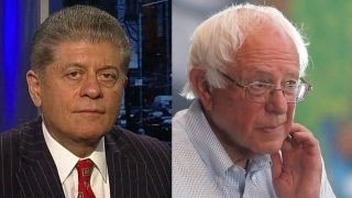 Napolitano: Should Bernie Sanders really drop out?