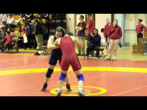 2010 Guelph Open: 55 kg Koren Pitkethly vs. Lesley McCallum