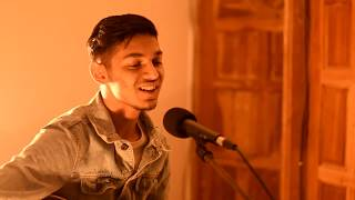Aadat - Atif Aslam | Unplugged (Cover) |
