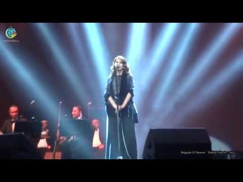 Magida El Roumi - Dubai Classics 2014