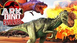 Download Video ARK Dino Evolved - Ladrão De Ovos, Oviraptor e Dimorfodonte! | Dinossauros (#10) (PT-BR) MP3 3GP MP4