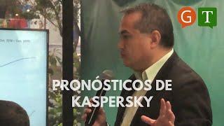 #kaspersky Pronósticos kaspersky 2020