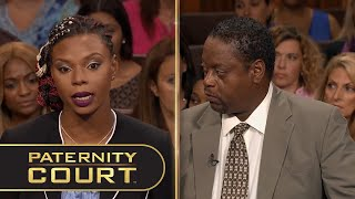 First DNA Test Said Man Was 99.9% NOT the Father (Full Episode) | Paternity Court