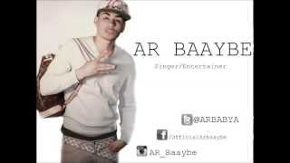 Repeat youtube video AR BAAYBE-ONE MORE NIGHT