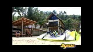 Marc Nelson opens own resort in Aklan