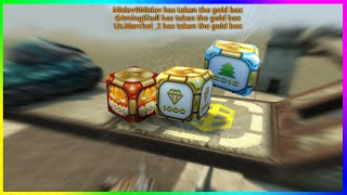 Tanki Online EPIC TRIPLE GOLD BOX | Guardian_oF_HoPe